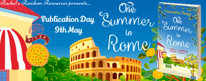 One Summer In Rome PDP.png