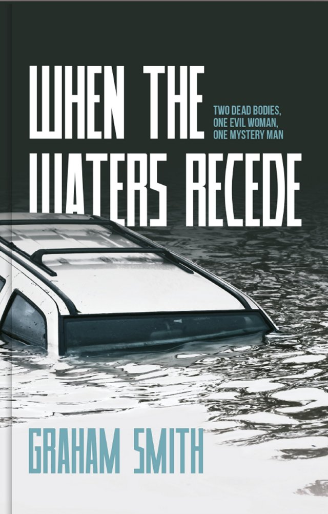 When Waters Recede Cover