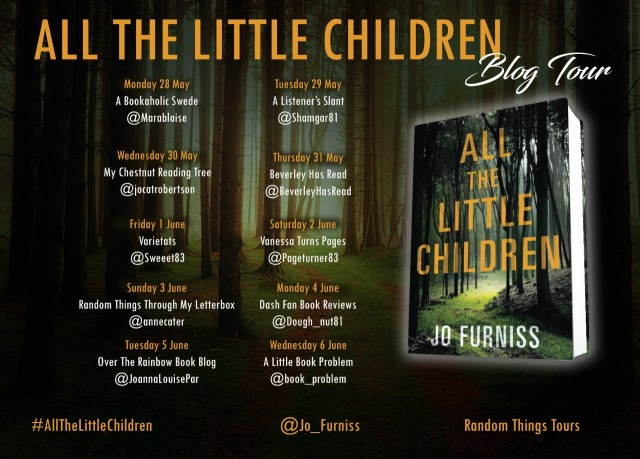 All The Little Children B T Poster Final