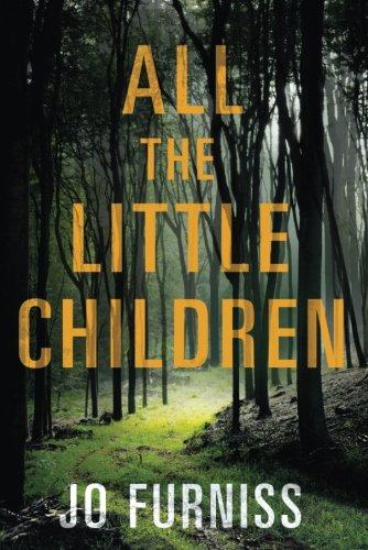 All The Little Children Cover