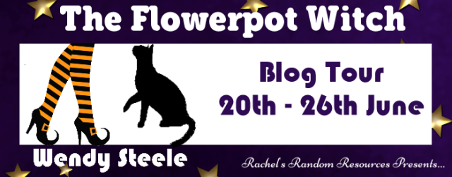 The Flowerpot Witch