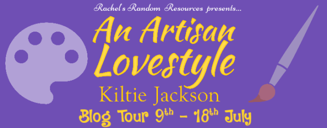 An Artisan Lovestyle Blog Tour