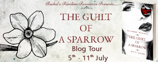 The Guilt of a Sparrow - Dogwood