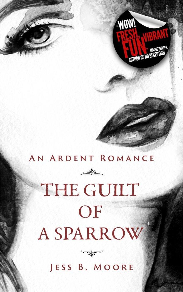 TheGuiltofaSparrow_cover