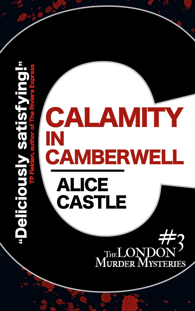 Calamity in Camberwell