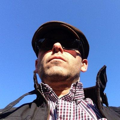 Patrick Kincaid Author Picture