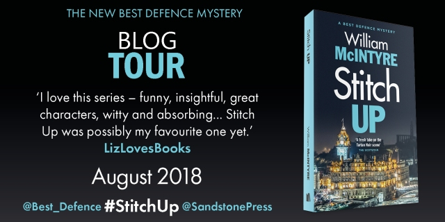 Stitch Up Twitter Blog Tour banner