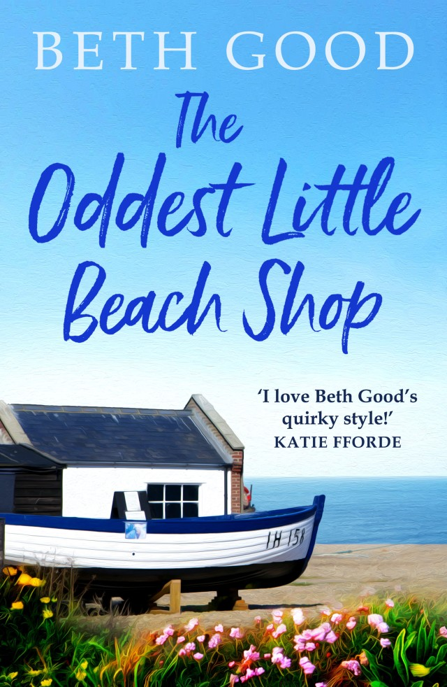 Oddest Little_BEACH SHOP