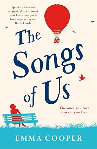 The Songs of Us Cover