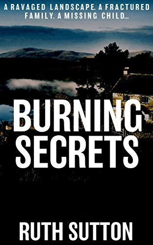 burning secrets cover