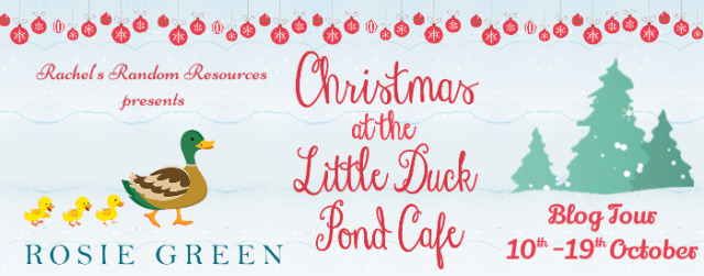 Christmas at the Little Duck Pond Cafe