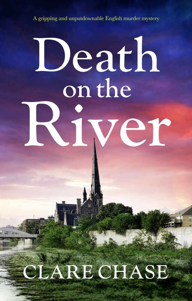 Death-on-the-River-Kindle