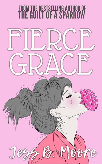 Fierce Grace Cover