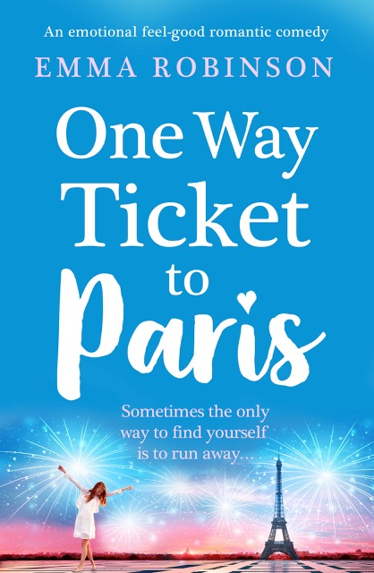 One-Way-Ticket-to-Paris-Kindle