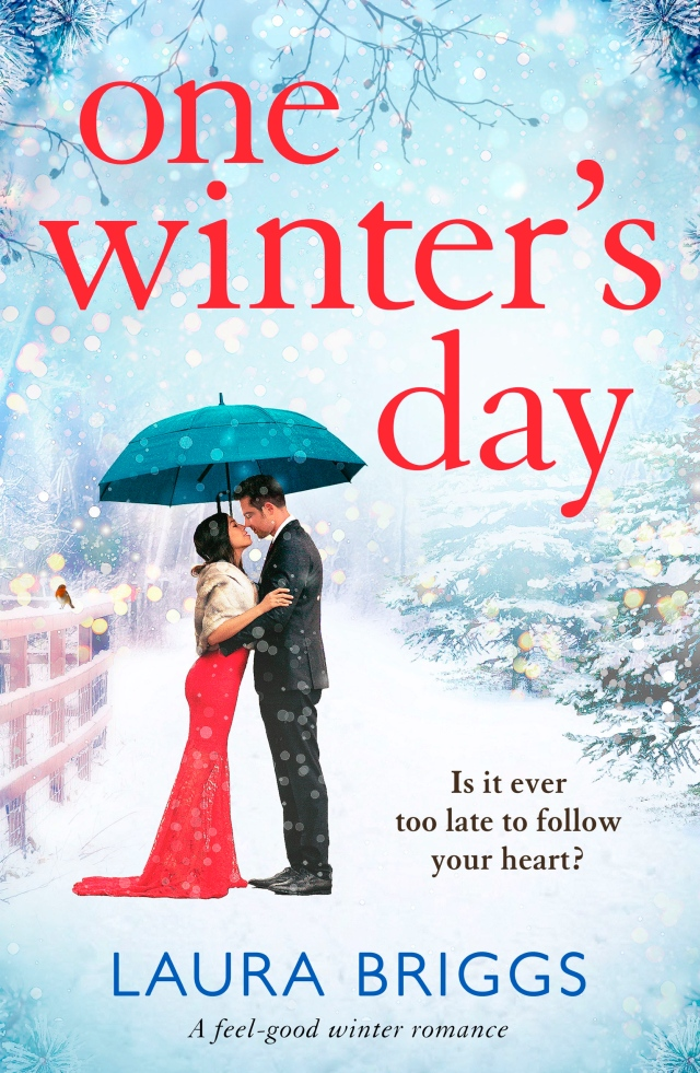One-Winters-Day-Kindle
