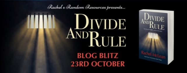 RRR Divide and Rule blog tour announcement banner v2