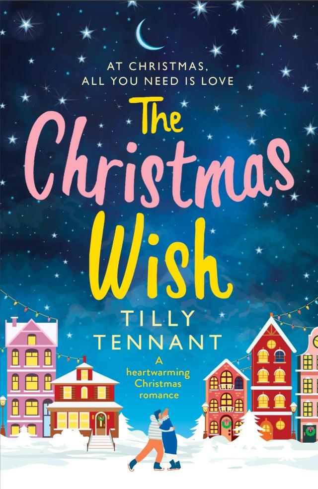 The-Christmas-Wish-Kindle