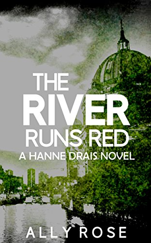The River Runs Red cover