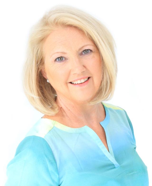 Author Karen Aldous High Res