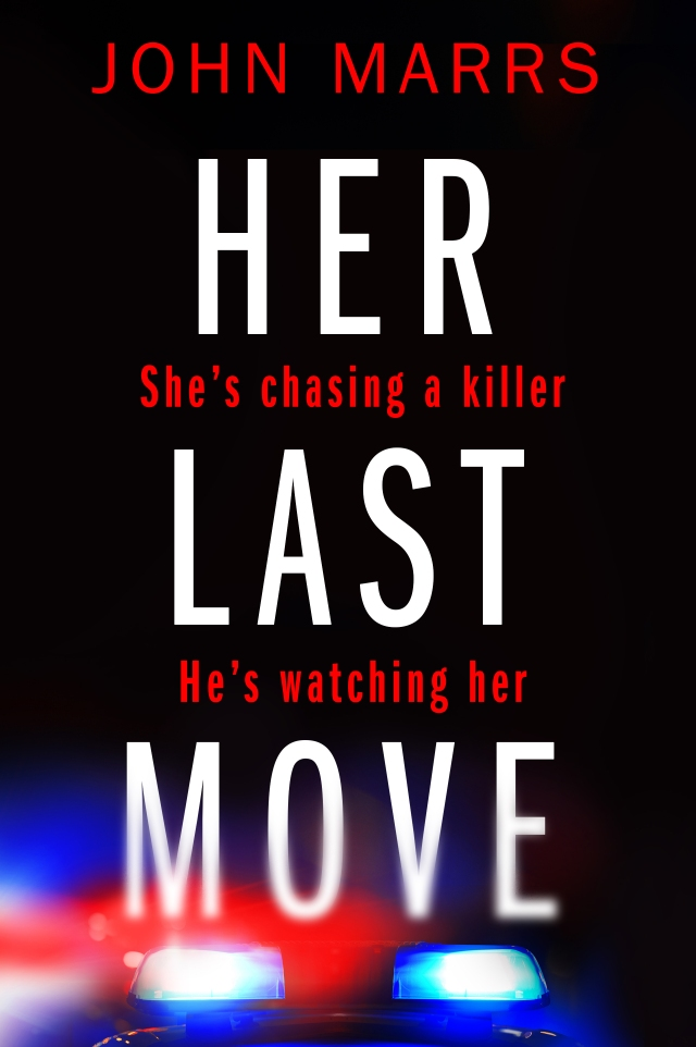 Her Last Move cover