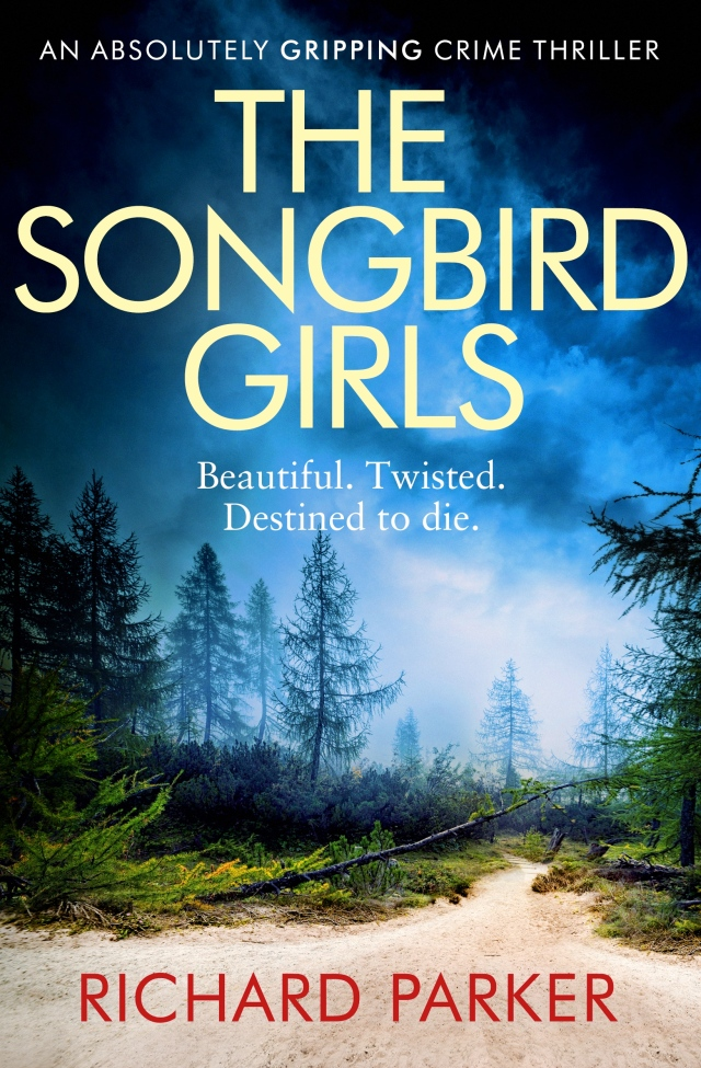 The-Songbird-Girls-Kindle