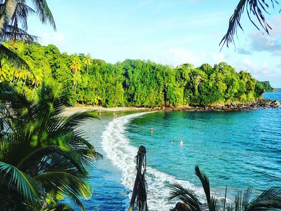 bacolet-bay-tobago