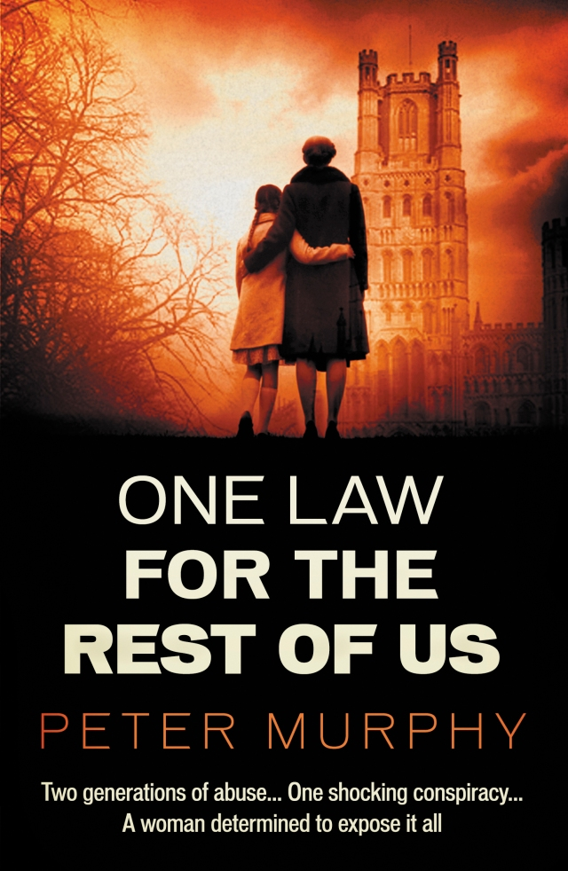 one law cover