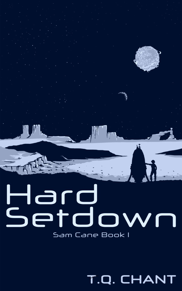 hard setdown cover
