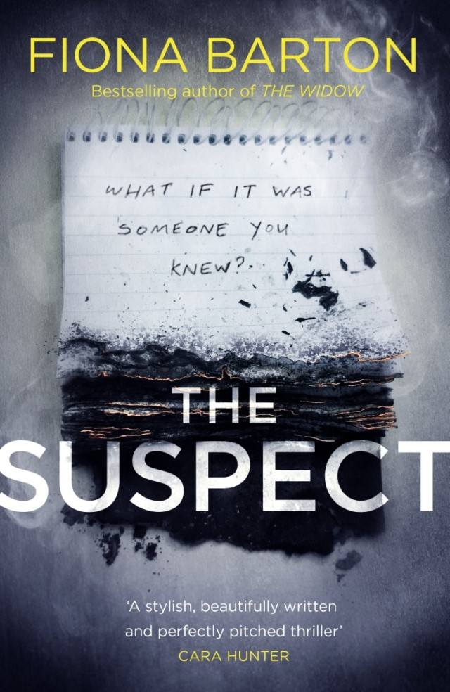 thesuspectcoverimage