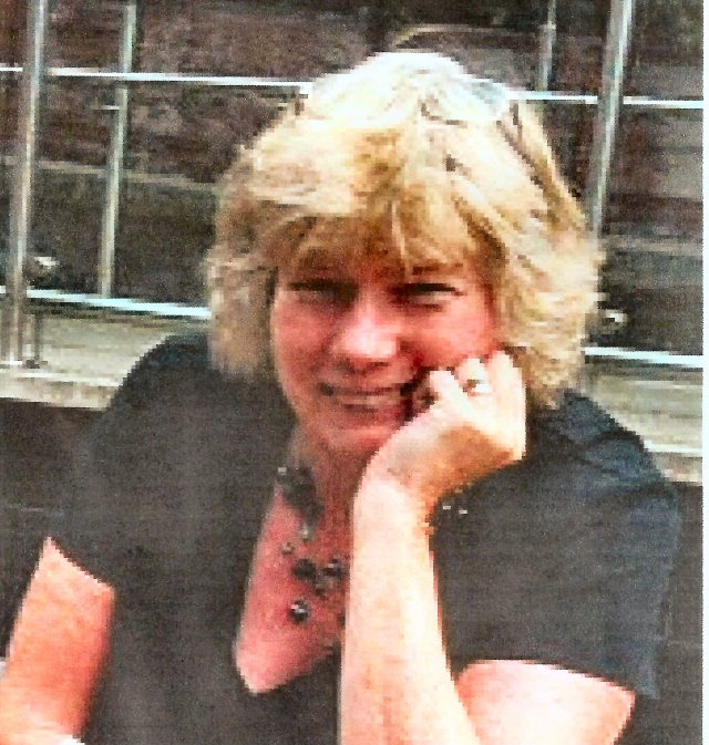Sue Barnard Author