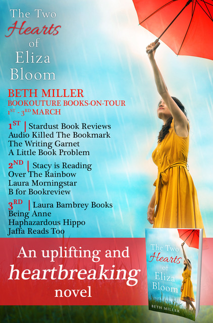 Two Hearts - Blog Tour