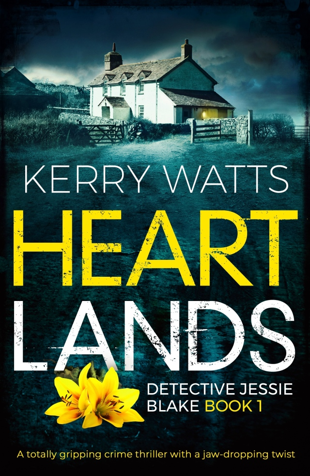 Heartlands-Kindle