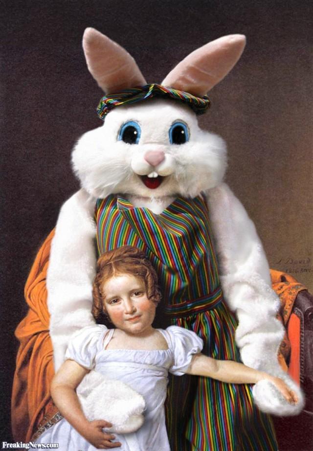 news bunny