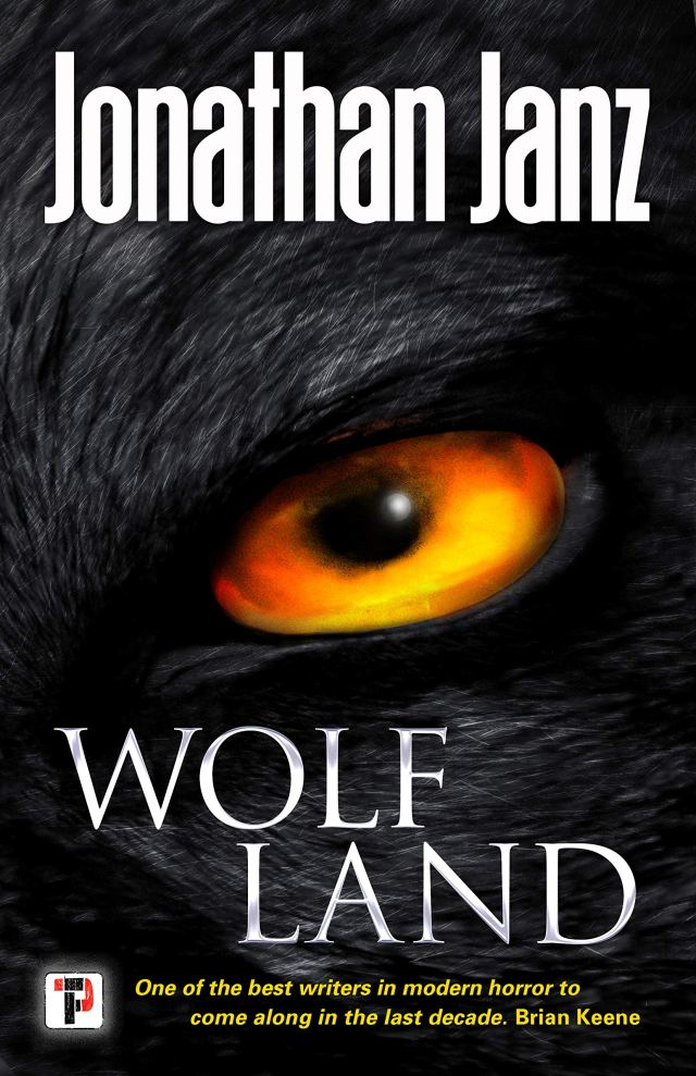 Wolf Land Cover
