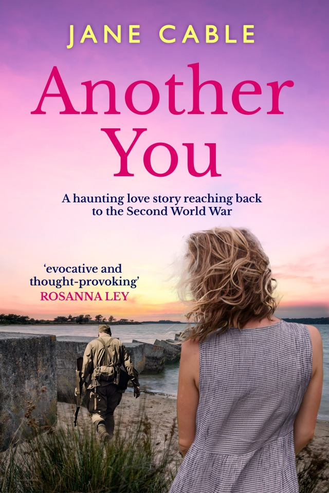 Another You final cover
