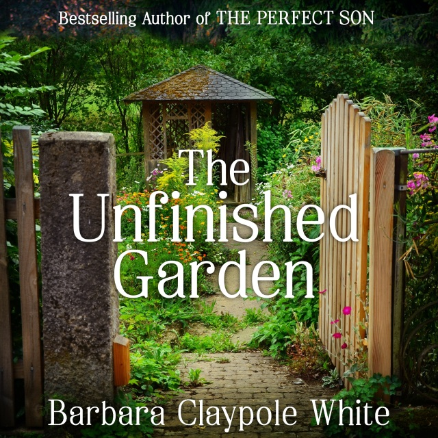 The Unfinished Garden Front