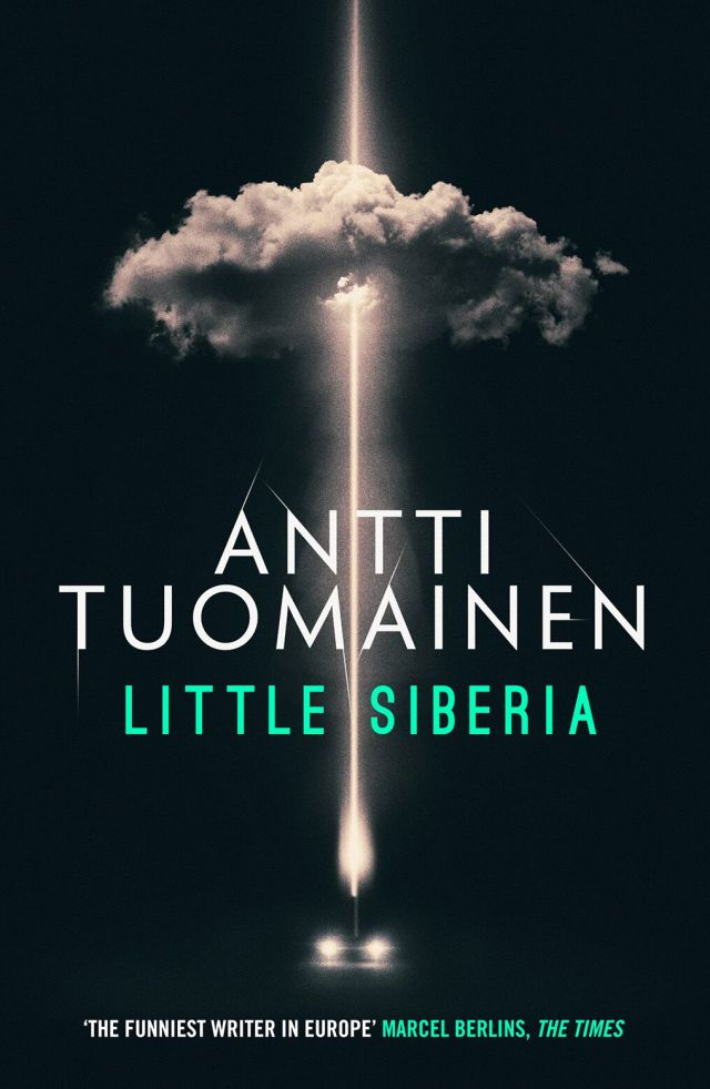 Little Siberia Cover