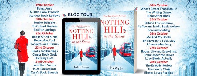 Notting Hill in the Snow Full Tour Banner