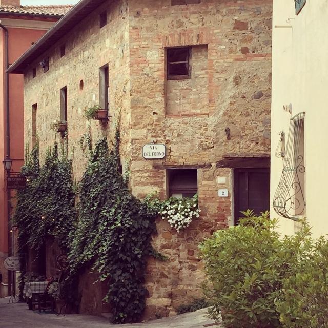 Tuscanrestaurant