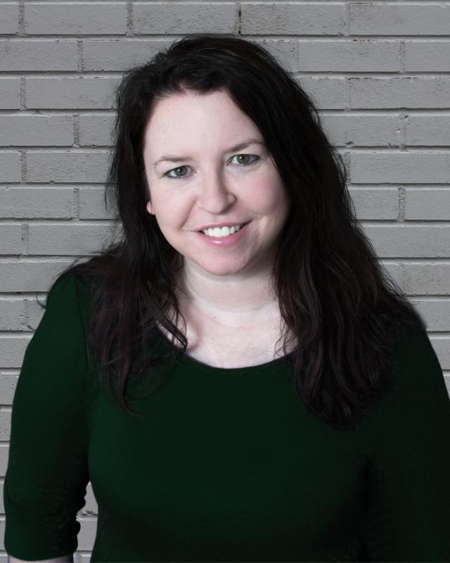 Susi author photo