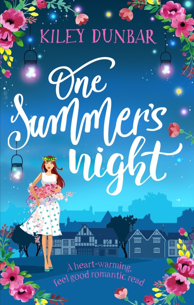 One Summer's Night Cover