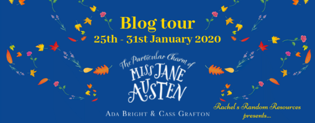 RRR Blog tour banners