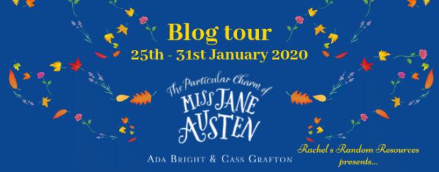 RRR Blog tour banners