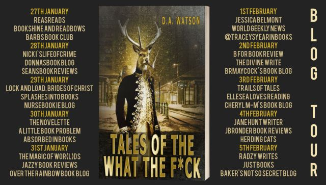 Tales of the WTF Full Tour Banner