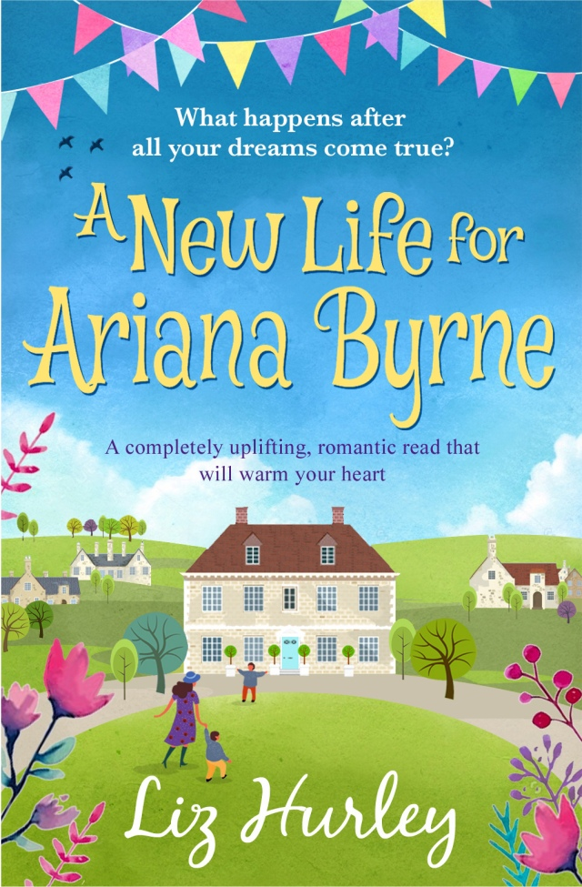 A New Life for Ariana Byrne FINAL