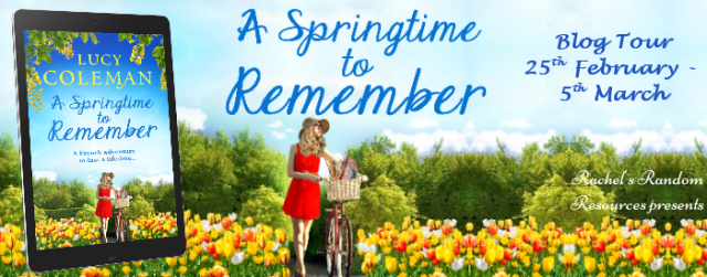 A Springtime to Remember