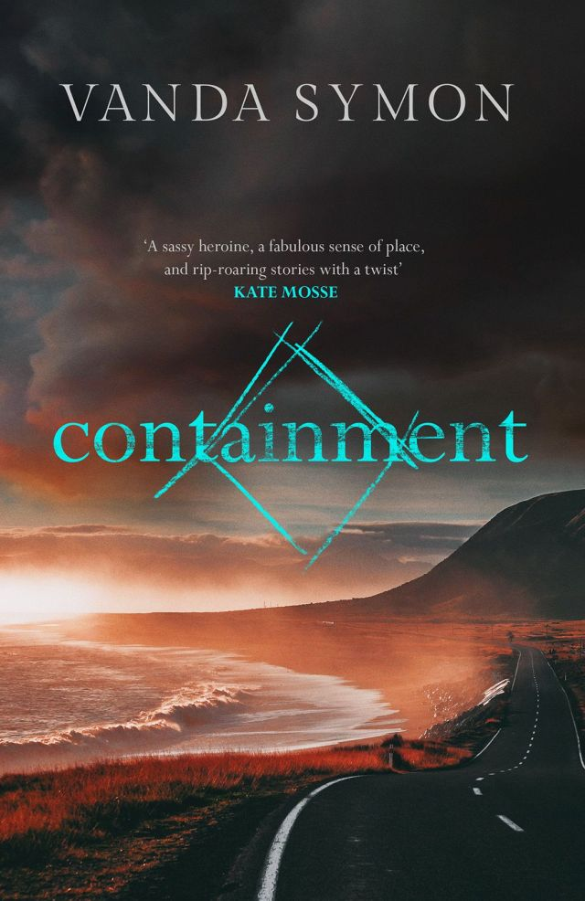 Containment Cover