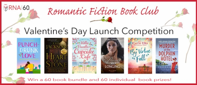 Valentine competition 3 by Lizzie Chantree