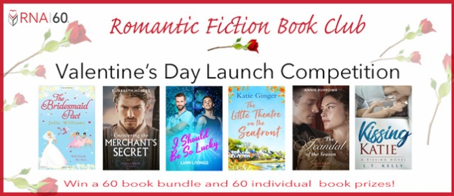 Valentine competition 8 by Lizzie Chantree
