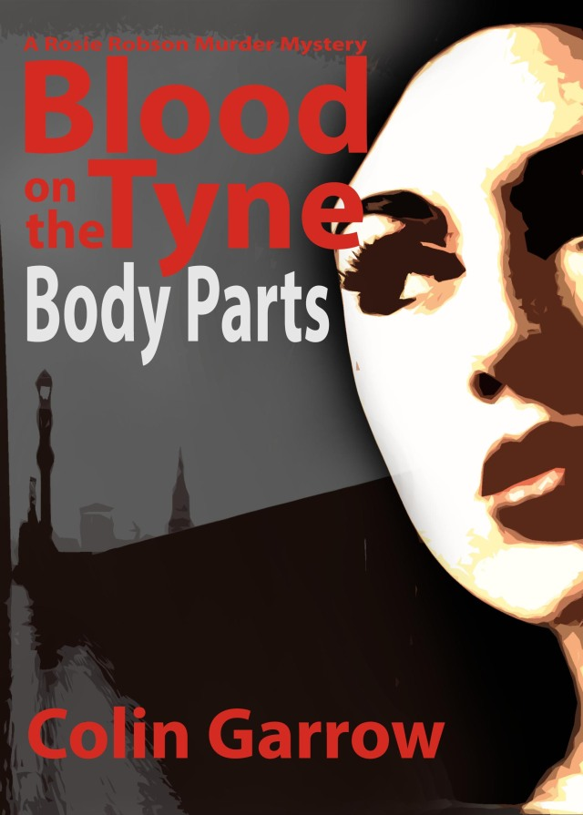 Blood on the Tyne Body Parts Feb 2020 Ebook